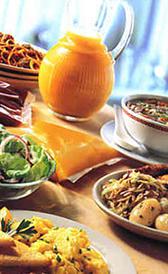 Alimentos de proteína são necessários para uma dieta equilibrada