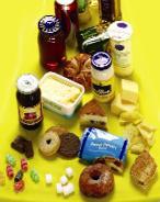Lipídios e proteínas