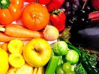 Alimentos vegetais contêm proteínas simples