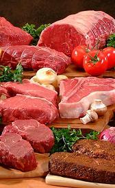 Proteínas da carne