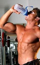 Proteínas e Fitness
